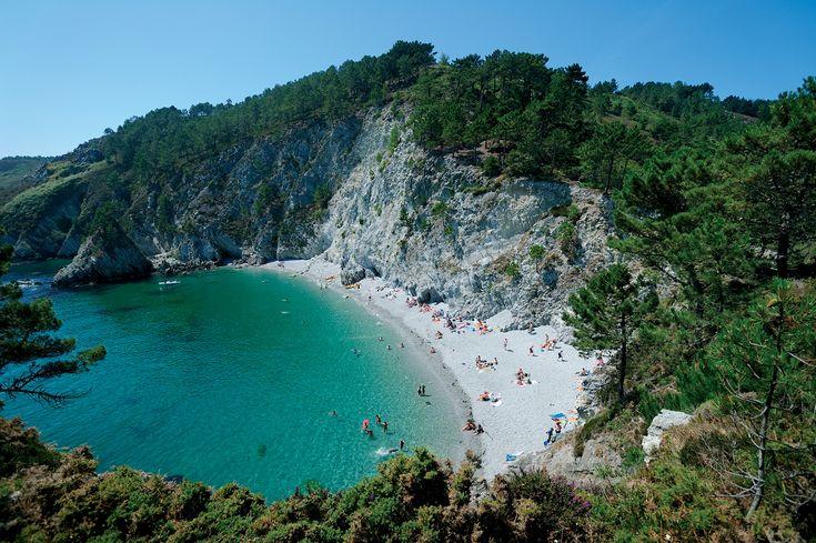 Pointe Saint-Hernot Crozon   Finistère Bretagne #myfinistere