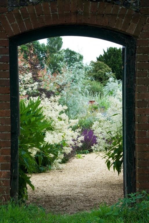 153 best garden gateway arches images on pinterest for Garden gateway