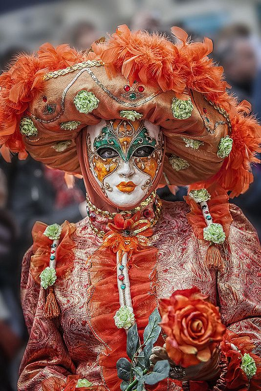 Carnaval Vénitien à Castres 2013