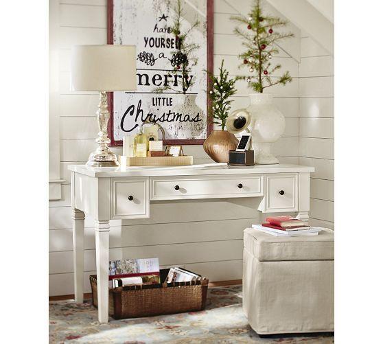 Meredith 48 Quot Vanity Desk Vanity Desk Home Decor Decor