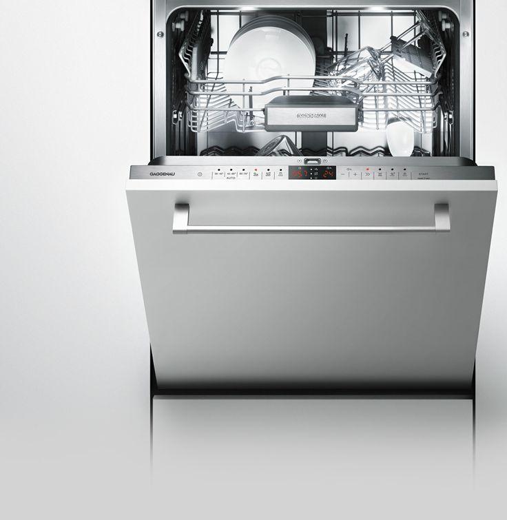 Dishwashers | Gaggenau