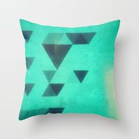 Throw Pillows | Society6