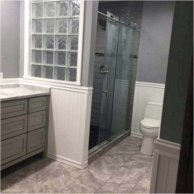 Bad Neu Renovieren With images   Bathroom vanity