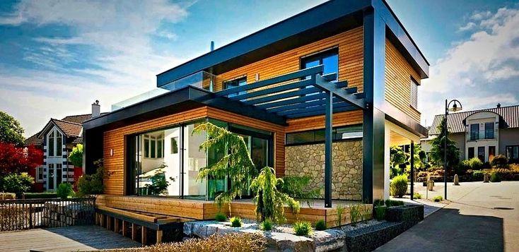 K-HAUS Ltd: German Flat Pack Homes & Prefabricated Houses (UK)