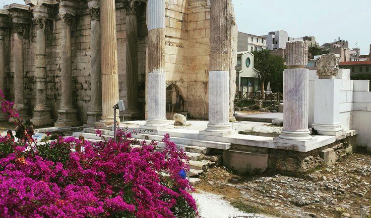Athens 🌸