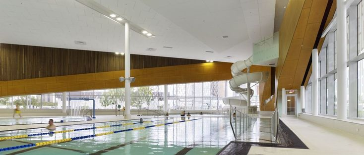 Gallery of Commonwealth Community Recreation Centre / MacLennan Jaunkalns Miller Architects - 12
