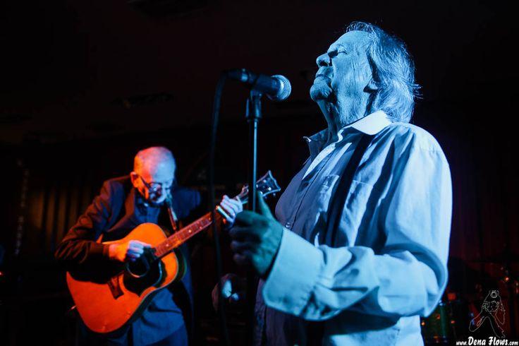THE PRETTY THINGS | Satélite T, Bilbao, 5/XI/2016 | Dick Taylor -guitarra- y Phil May -voz- de The Pretty Things  | GALERÍA completa || Full GALLERY: http://denaflows.com/galerias-de-fotos-de-conciertos/p/the-pretty-things/