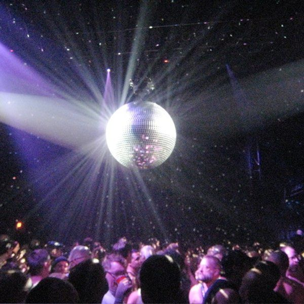 """Check out """"They Called It Disco V.12"""" by WuaKeeN on Mixcloud"""