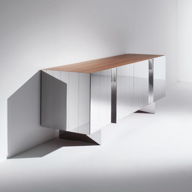 Credenza bassa ST 12 LG - Bartoli Design | Laura Meroni