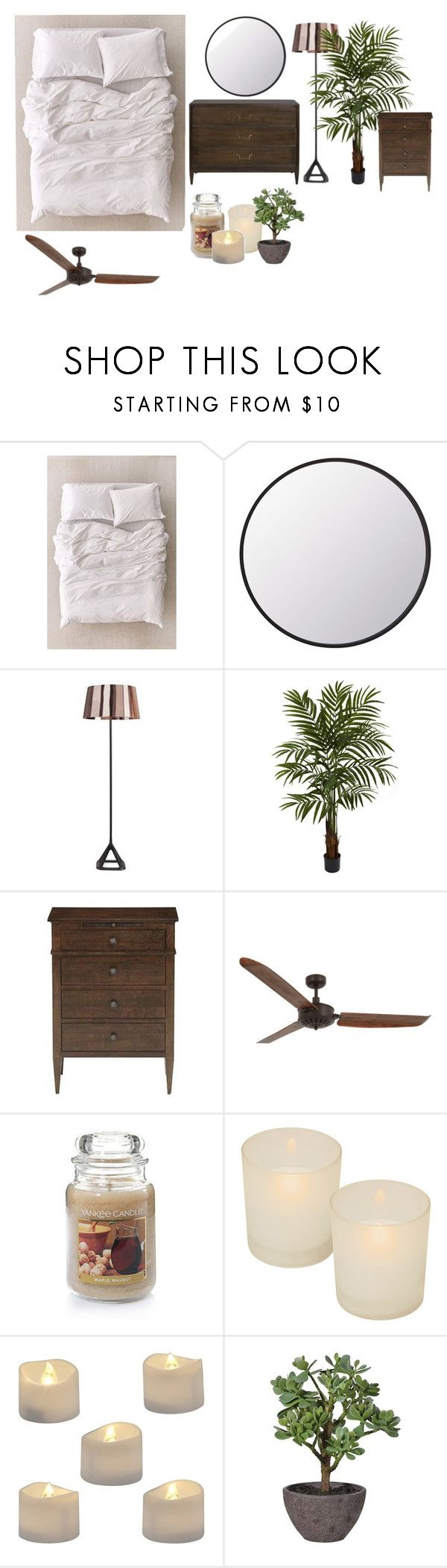 """""""Untitled #411"""" by dalyialashea on Polyvore featuring Urban Outfitters, Tom Dixon, Nearly Natural, Ethan Allen, Lucci Air and LumaBase"""