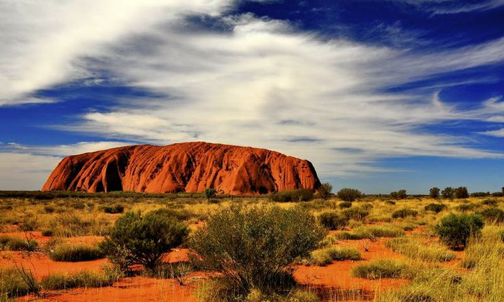 Uluru & the Uluru Circuit. www.secretearth.com/attractions/35-uluru-and-the-uluru-circuit