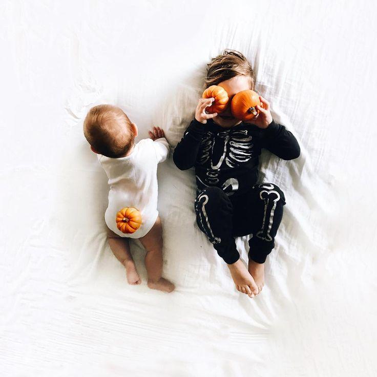Pumpkins all over | #vikingtoys
