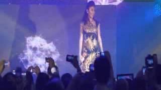 Agnes Monica ft Timbaland Show A Little Love Teaser