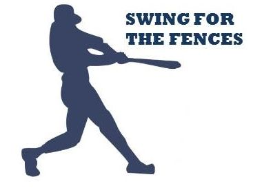 Swing for the fences  Get Motivated  Kickoff meeting