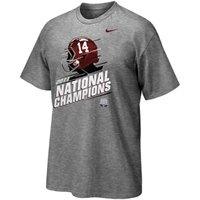 Alabama BCS Champion shirt.