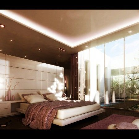 Romantic Bedroom Decorating Ideas | Romantic Bedroom Decorating Ideas  Luxurious White Romantic Bedroom . Part 73