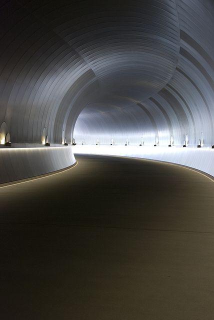 Miho museum, Shiga, Japan