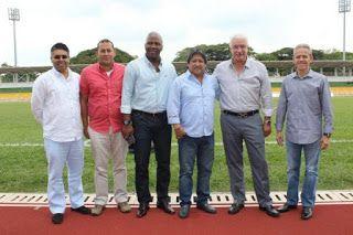 Diario Vallevirtual: Estadio Francisco Rivera Escobar de Palmira será r...
