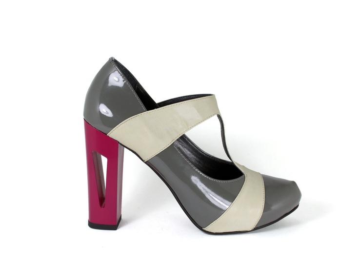 Guava - Portuguese Shoes