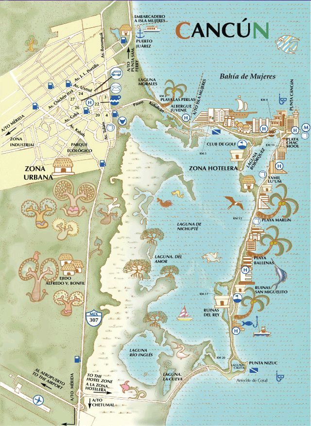 best 25 cancun map ideas on pinterest cozumel map mexico trips