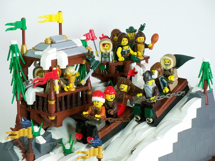 The 141 best images about LEGO on Pinterest
