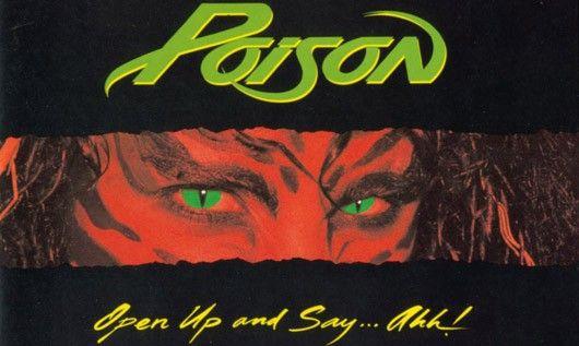poison rock band - Google Search