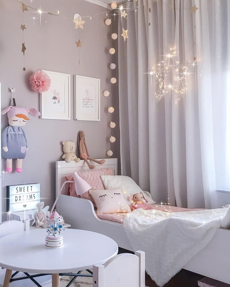 Jonkoping ~ Sweden ✧ ℳum to 3 girls ♕ Interior u0026 Inspiration ღ ✉️sarah. Baby  Girl RoomsLittle ...