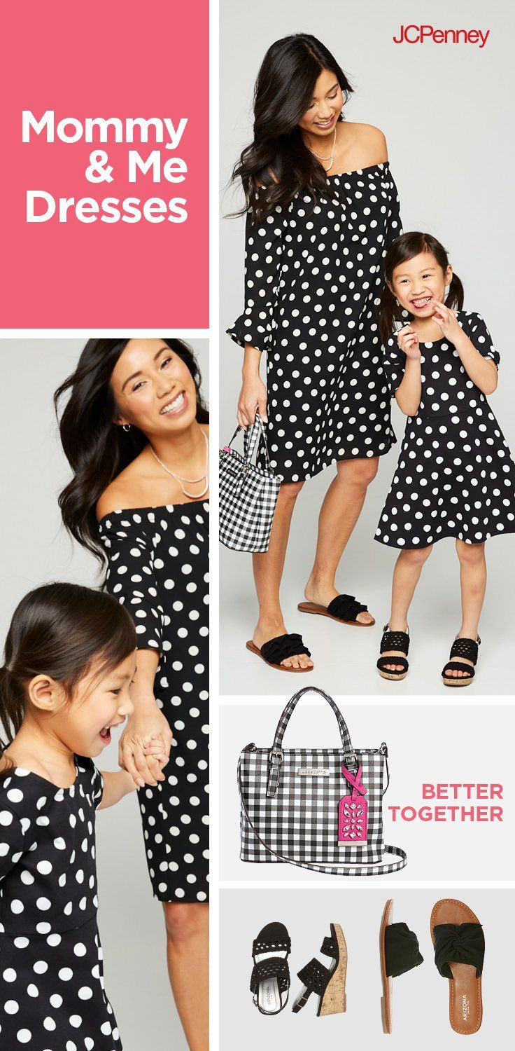 2c56aaccb478 Mommy   me dresses are the sweetest trend for Spring