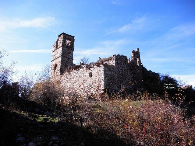 Pueblos deshabitados: La Bastida de Bellera #pallarsjussa #despoblats #pueblosabandonados #vallfosca Església Parroquial de Sant Sebastià