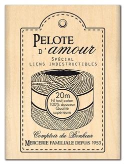 PELOTE D'AMOUR