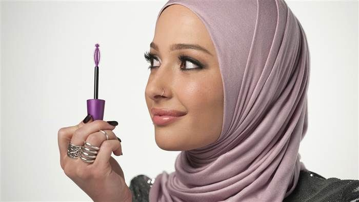 CoverGirl Named Its First Hijab-Wearing Ambassador - CoverGirl