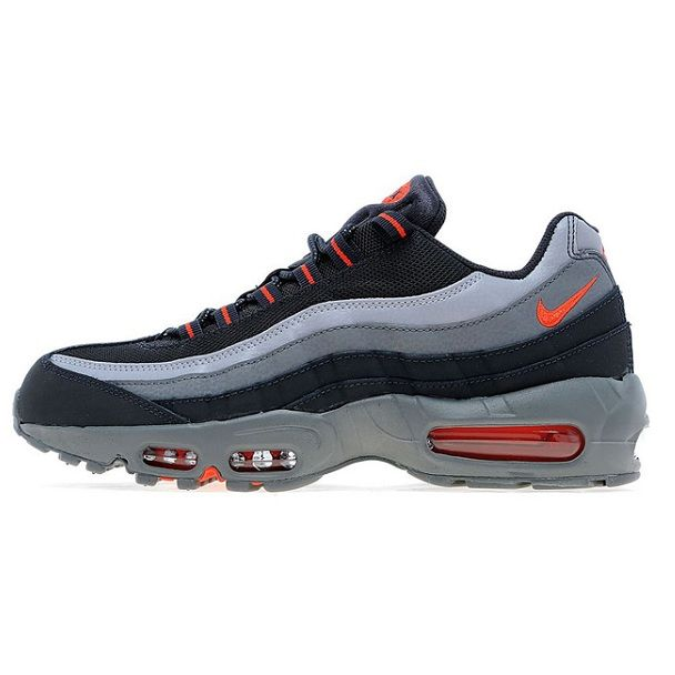 Nike Air Max 95 Armory NavyBlue (JD Sports Exclusive