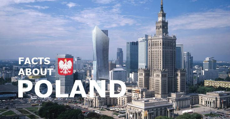25 Facts About Poland That You Didn't Know