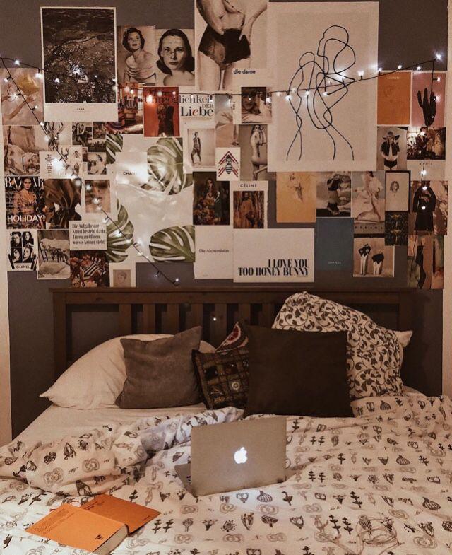 Pin von •JANA• auf •My Bedroom• Zimmer einrichten