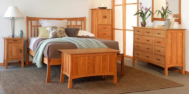style furniture vermont woods studios within mission style bedroom set