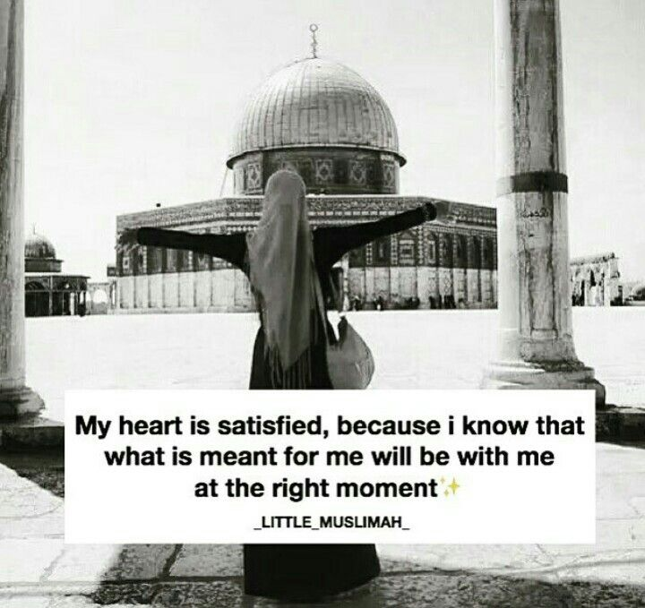 In sha Allah one day Allah ( swt) bless me what I really need.