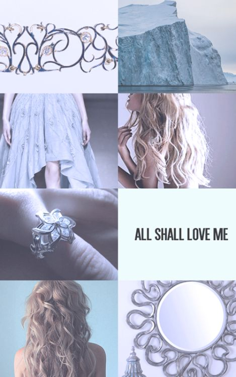 modern ladies of middle-earth; aesthetic edition➥ g a l a d r i e l