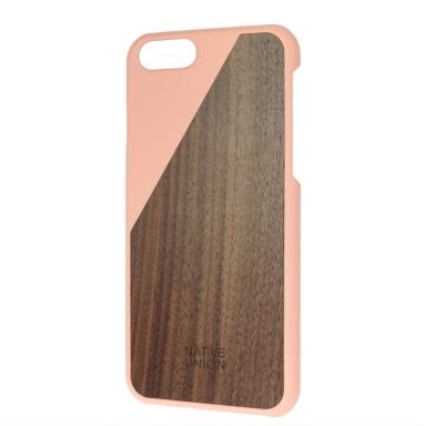 Native Union Clic Wooden iPhone 6(s) blossom  SHOP ONLINE: http://www.purelifestyle.be/shop/view/technology/iphone-beschermhoezen/native-union-clic-wooden-iphone-6s-blossom