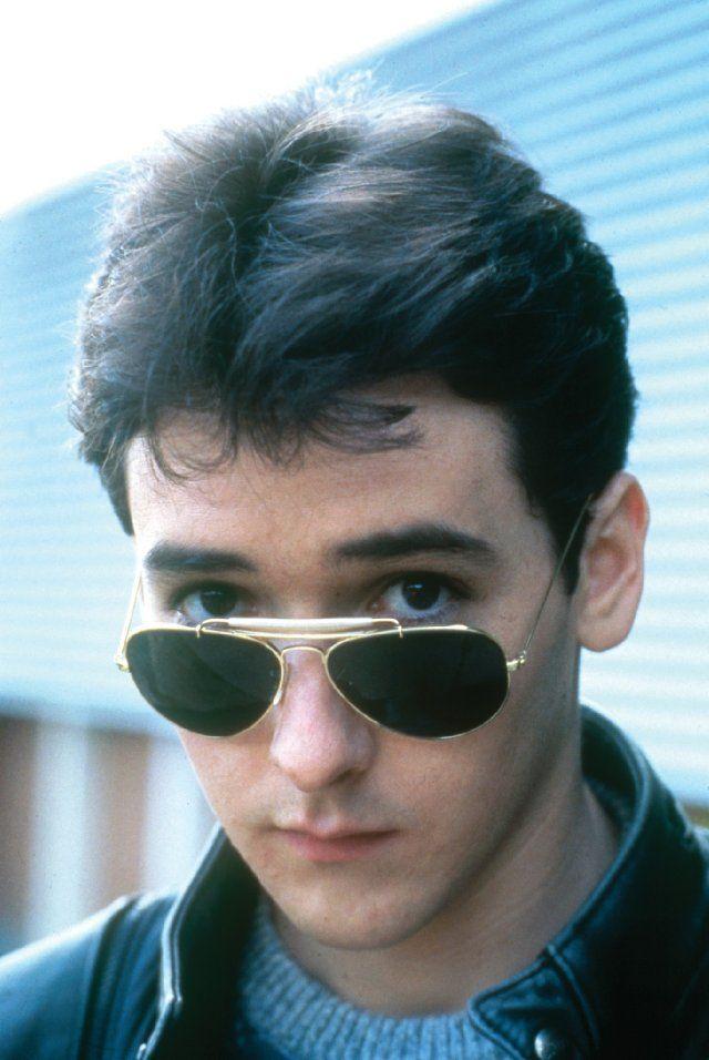 John Cusack: Rayban, 80S, But, Young John, Crush, Movies, John Cusack, Favorite Movie, Boy