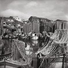 Ara Güler - Kumkapı ( 1950 )
