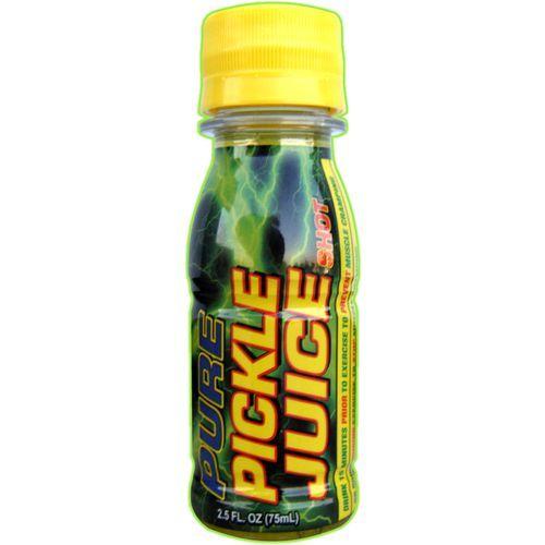 Pickle Juice Sport 2.5 oz. Pickle Juice Shot