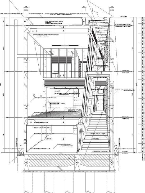 Studio Of Light -Tadao ando