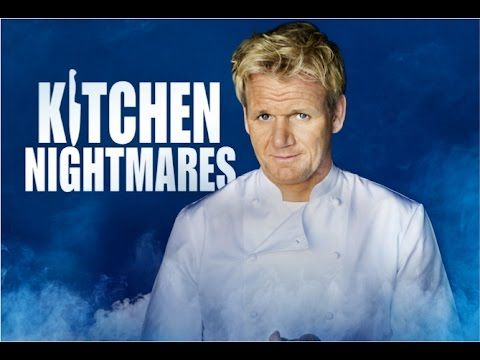 Gordon Ramsay's Kitchen Nightmares S04E07 Curry Lounge