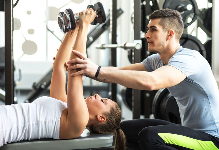 7. Get your friends to sign up with you #gym #membership #money http://greatist.com/move/negotiate-gym-membership-deal