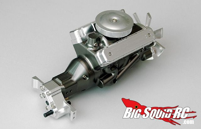 RC4WD Revolutionizes Scale RC Motor Appearance!!! « Big Squid RC ...