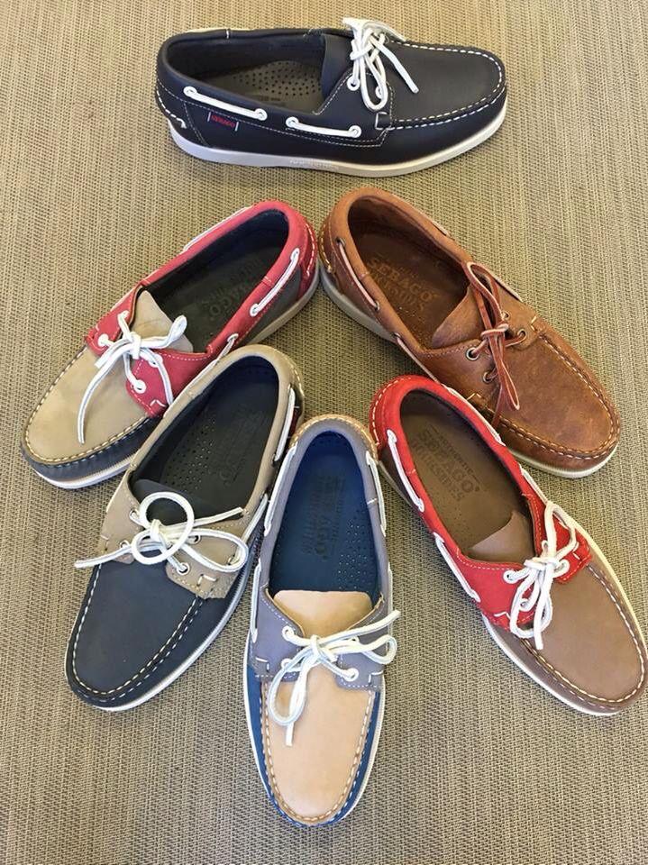 #Sebago#Mode#Schoenen#Elpaso