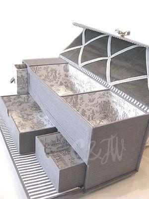cartonnage & fabricworks