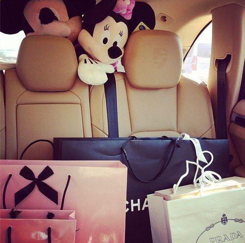 Image via We Heart It #amazing #auto #bag #beauty #Best #box #car #chanel #cute #disney #fashion #girl #girly #louboutin #love #luxury #pink #Prada #style #agent
