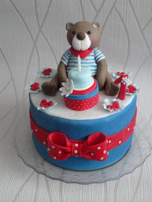 Dětské dorty - Úžasné dorty - Markéta Sukupová