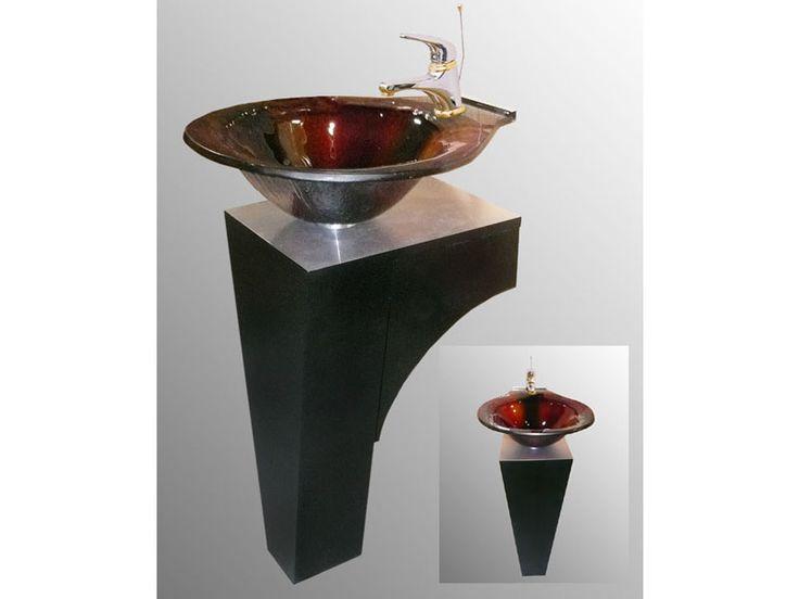 Lucia Vanity #decor #interior #interiordesign #homedesign #homestyle #homewares #interiorinspiration #cbdglass